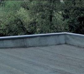 Izolacja asfaltowo-ołowiana