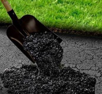 Formy do produkowania asfaltu korkowego